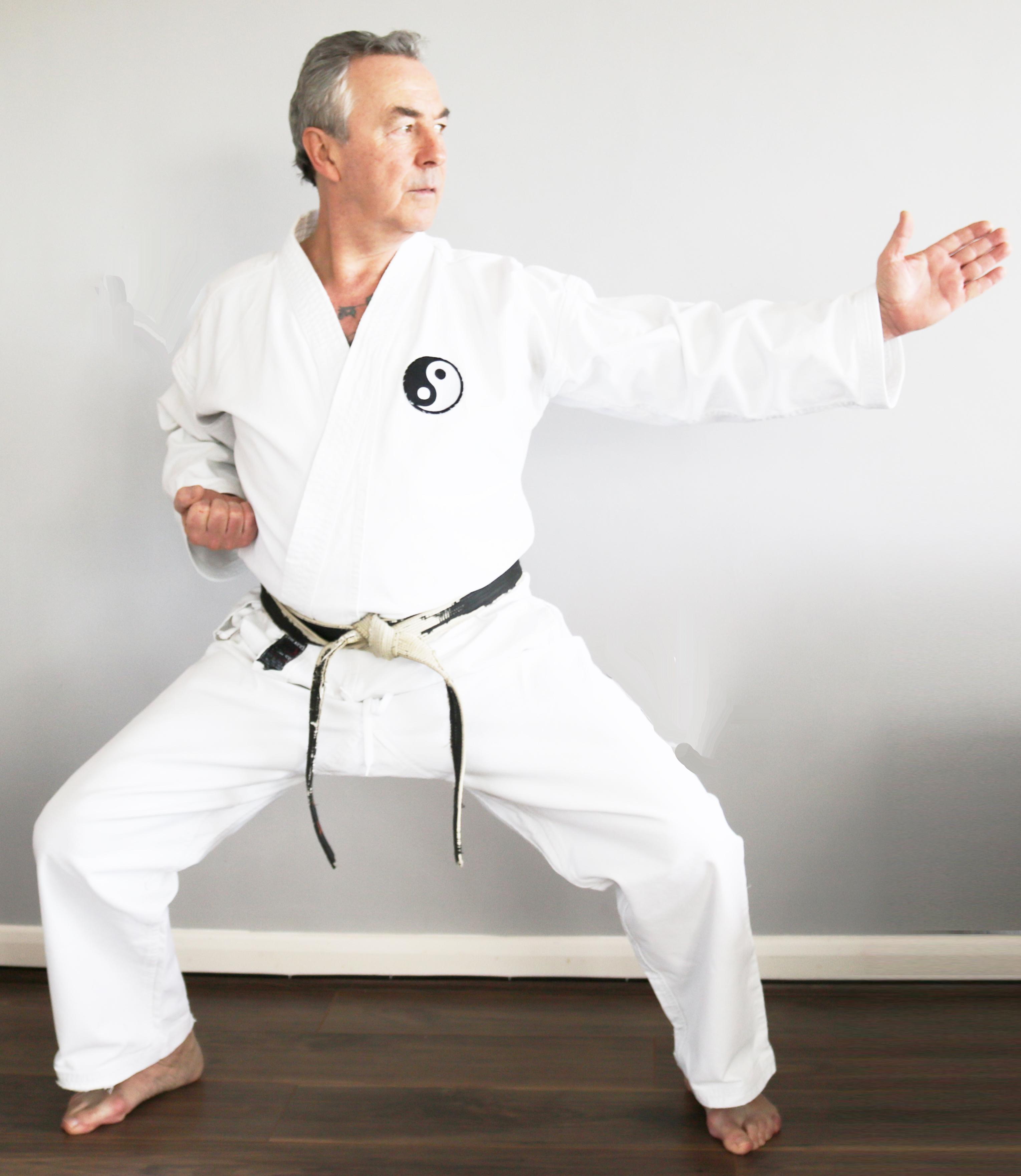 Jediism Yamashima Karate