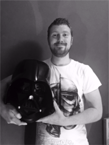 Jon Poole | Dancing With Lightsabers